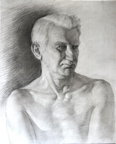 Ксения Баранова. Мужской п-т